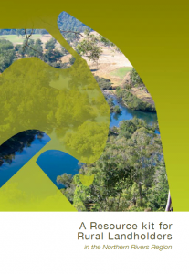A Resource Kit for Rural Landholders