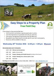 property-planning-field-day