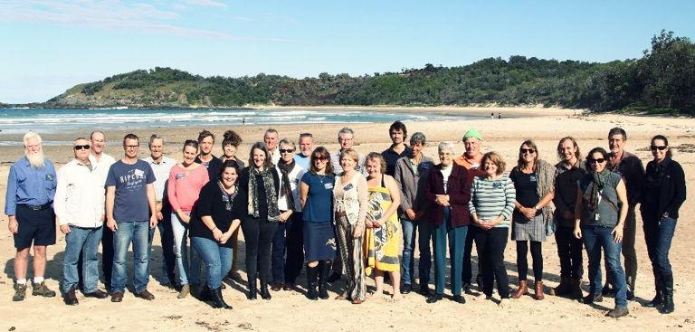 North Coast Regional Landcare Network