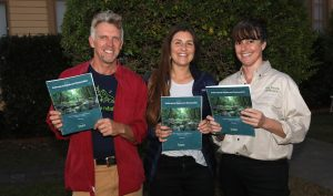 Subtropical Rainforest Restoration